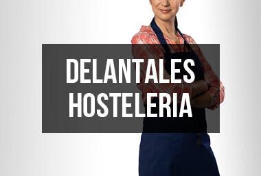 Delantales profesionales de hostelería