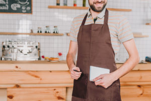 Delantal cocina más vendido 2020