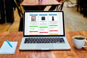 Comprar delantales cocina online