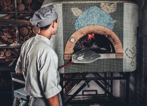 Historia del Delantal de Cocina