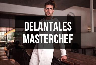 Delantales MasterChef